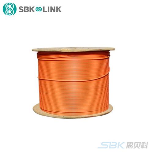 思贝科 室内多模千兆光纤光缆